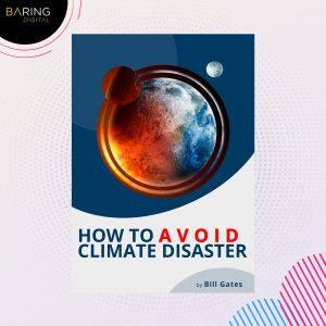 How to Avoid Climate Disaster by Bill Gates